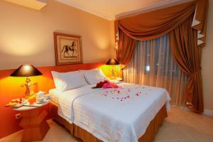 Batavia Apartments, Hotel & Serviced Residences, Апарт-отели  Джакарта - big - 21