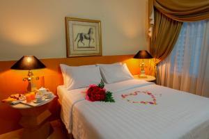 Batavia Apartments, Hotel & Serviced Residences, Апарт-отели  Джакарта - big - 15