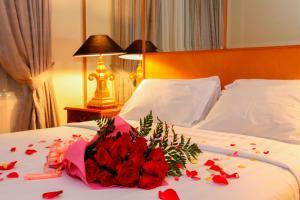 Batavia Apartments, Hotel & Serviced Residences, Апарт-отели  Джакарта - big - 11