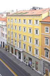 Hotel Roma - Terst