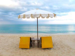 Samui Beach Resort, Resorts  Lamai - big - 29