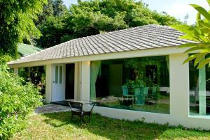 Samui Beach Resort, Resorts  Lamai - big - 27