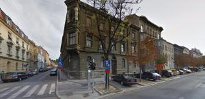 Central ZG, Apartmány  Záhreb - big - 28