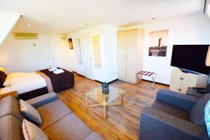 Hotel Noordzee, Hotel  Domburg - big - 22