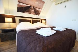 Hotel Noordzee, Hotel  Domburg - big - 23