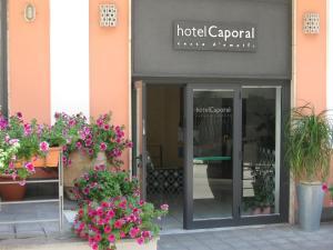 Hotel Caporal - AbcAlberghi.com