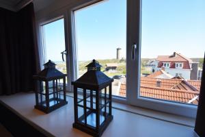 Hotel Noordzee, Hotel  Domburg - big - 21