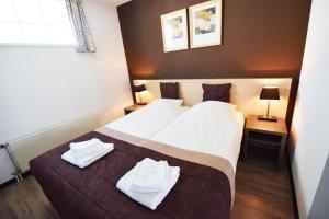 Hotel Noordzee, Hotel  Domburg - big - 3