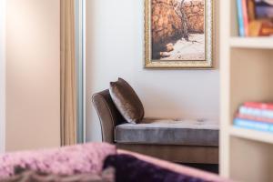 Herods Dead Sea – A Premium Collection by Fattal Hotels, Szállodák  Neve Zohar - big - 8