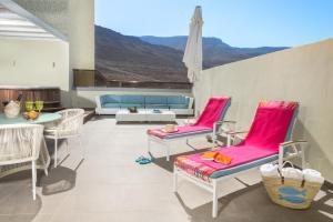 Herods Dead Sea – A Premium Collection by Fattal Hotels, Szállodák  Neve Zohar - big - 9