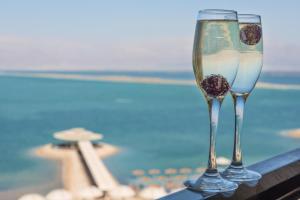 Herods Dead Sea – A Premium Collection by Fattal Hotels, Szállodák  Neve Zohar - big - 10