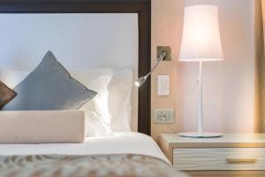 Herods Dead Sea – A Premium Collection by Fattal Hotels, Szállodák  Neve Zohar - big - 13