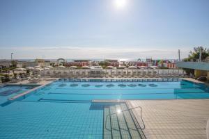 Hotel Le Palme - Premier Resort, Отели  Морской Милан - big - 67