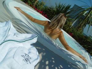 Hotel Le Palme - Premier Resort, Szállodák  Milano Marittima - big - 69
