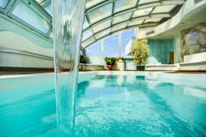 Hotel Le Palme - Premier Resort, Отели  Морской Милан - big - 70