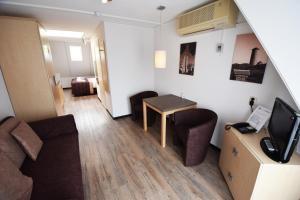 Hotel Noordzee, Hotel  Domburg - big - 13