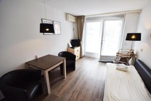 Hotel Noordzee, Hotel  Domburg - big - 12
