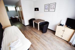 Hotel Noordzee, Hotel  Domburg - big - 11
