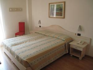 Hotel Zanella, Hotely  Nago-Torbole - big - 34