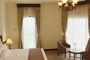 Siji Hotel Apartments, Фуджейра