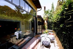 Acacia Firenze - Glicine - AbcAlberghi.com