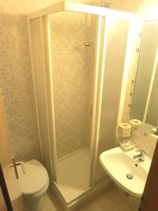 Hotel Zanella, Hotels  Nago-Torbole - big - 19