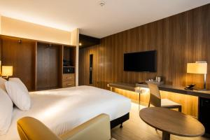 AC Hotel Manchester Salford Quays (2 of 24)