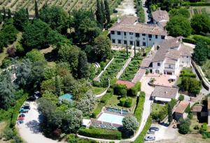 Villa Le Piazzole (19 of 58)