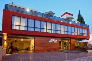 Hotel Rio, Отели  Вилья-Карлос-Пас - big - 52