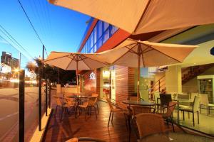 Hotel Rio, Отели  Вилья-Карлос-Пас - big - 50