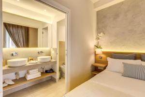 The Spanish Suite Campo de' Fiori - abcRoma.com