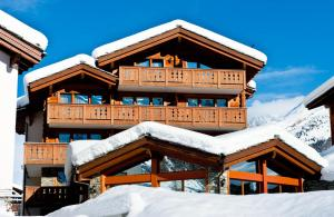 Mountain Paradise - Hotel - Zermatt