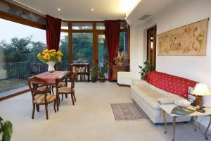 Colleverde Country House, Hotels  Urbino - big - 139