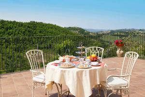 Colleverde Country House, Hotels  Urbino - big - 116