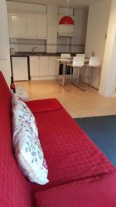 Estrella Primero De Mayo, Appartamenti  Sitges - big - 17