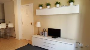 Estrella Primero De Mayo, Appartamenti  Sitges - big - 18