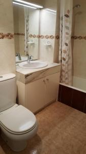 Estrella Primero De Mayo, Appartamenti  Sitges - big - 27