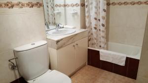 Estrella Primero De Mayo, Appartamenti  Sitges - big - 34