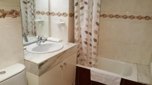 Estrella Primero De Mayo, Appartamenti  Sitges - big - 36