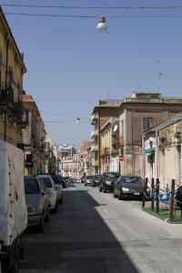 Caltanissetta 41 Apartment - AbcAlberghi.com
