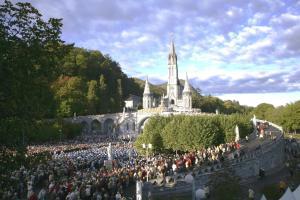 Hôtel Angelic-Myriam(Lourdes)