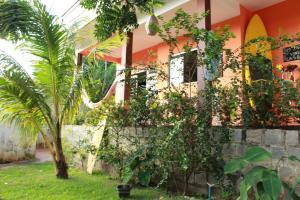 La Serena Hostel