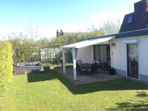 Holiday Home Schoneveld - Nieuw Sluis