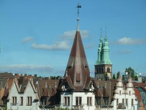 Vorderer Westen Kassel