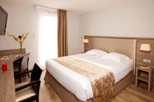Location gîte, chambres d'hotes Séjours & Affaires Grenoble Marie Curie dans le département Isère 38