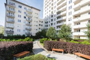 Apartament Primavera parking 10 zł 24H