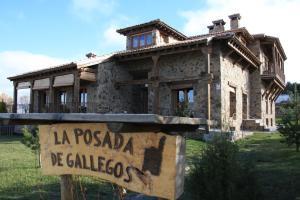 La Posada de Gallegos - Sotosalbos