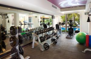 Hard Rock Hotel Goa (36 of 45)