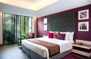 Hard Rock Hotel Goa (11 of 45)