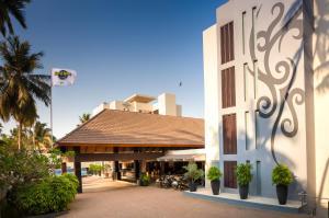 Hard Rock Hotel Goa (39 of 45)